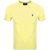 Product Image for Luke 1977 Traffs T Shirt Yellow