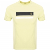 Product Image for Luke 1977 Galway T Shirt Yellow