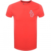 Product Image for Luke 1977 Bowen 2 T Shirt Red