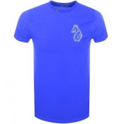 Product Image for Luke 1977 Bowen 2 T Shirt Blue