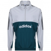 adidas Originals 90s ARC Track Jacket Grey