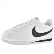 Product Image for Nike Classic Cortez Trainers White