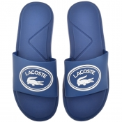 Lacoste L30 Sliders Blue