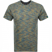 Product Image for PS By Paul Smith Crew Neck T Shirt Navy
