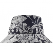 Carhartt Tiki Bucket Hat Blue