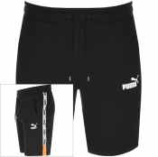 Product Image for Puma XTG Sweat Shorts Black