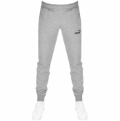 Puma Essentials Pant Joggers Grey