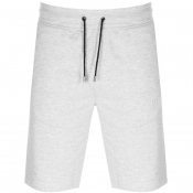 BOSS HUGO BOSS Heritage Shorts Grey