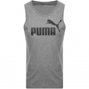 Product Image for Puma Essentials Regular Fit Vest Grey
