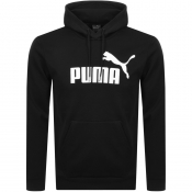 Product Image for Puma Essentials Logo Hoodie Black