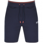BOSS HUGO BOSS Shorts Navy