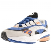 Puma Cell Venom Trainers Blue