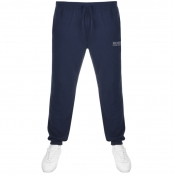 Product Image for BOSS HUGO BOSS Jogging Bottoms Navy