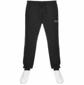 BOSS HUGO BOSS Jogging Bottoms Black