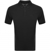 BOSS HUGO BOSS Pallas Polo T Shirt Black