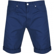 Product Image for Carhartt Swell Shorts Blue