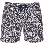 Product Image for Farah Vintage Val Twill Shorts Navy