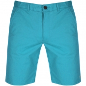Product Image for Farah Vintage Hawk Twill Shorts Blue