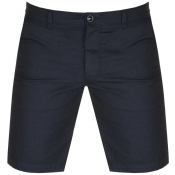 BOSS Athleisure Liem4 5 Shorts Navy