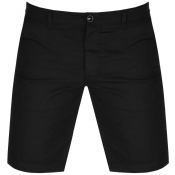 BOSS Athleisure Liem4 5 Shorts Black