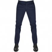 Product Image for BOSS Casual Schino Slim D Chinos Navy