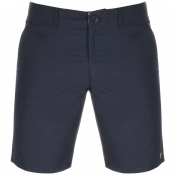 Product Image for Farah Vintage Hawk Chino Shorts Navy