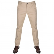 Product Image for Farah Vintage Elm Chino Trousers Beige