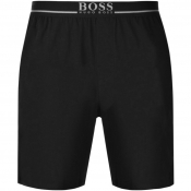 BOSS HUGO BOSS Shorts Black