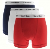 Product Image for Calvin Klein Underwear 3 Pack Boxer Shorts