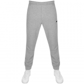 Product Image for Nike Training Logo Jogging Bottoms Grey