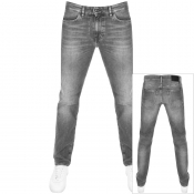 Product Image for BOSS HUGO BOSS Delaware 3 Jeans Grey