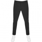Product Image for Les Deux Como Stretch Cropped Trousers Grey
