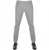 BOSS HUGO BOSS Maine 3 7 20 Jeans Grey