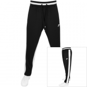 Product Image for Nike Air Logo Jogging Bottoms Black