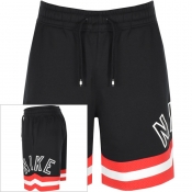 Nike Air Logo Shorts Black