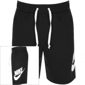 Product Image for Nike Alumni Logo Shorts Black