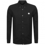 Product Image for Pretty Green Sterling Oxford Shirt Black