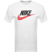 Nike Futura Icon T Shirt White