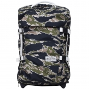 Eastpak Tranverz S Suitcase Green