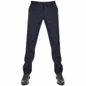 BOSS HUGO BOSS Crigan 3 D Trousers Navy
