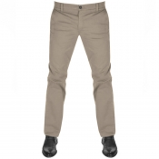 Product Image for BOSS Casual Schino Regular D Chinos Brown