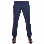 BOSS Casual Schino Regular D Chinos Blue