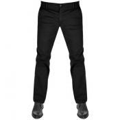 BOSS Casual Schino Regular D Chinos Black