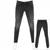 Product Image for BOSS Casual Delaware Slim Fit Jeans Grey