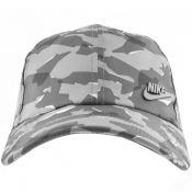 Product Image for Nike Aerobill Heritage 86 Cap Grey
