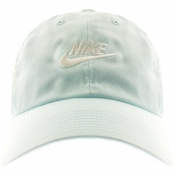 Nike Futura Washed Cap Green