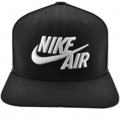 Nike Air Snapback Cap Black