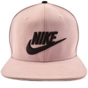 Product Image for Nike Futura Snapback Cap Pink