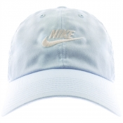 Nike Futura Washed Cap Blue