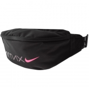 Nike Heritage Air Max Waist Bag Black